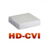 HD-CVI vaizdo įrašymo įrenginiai