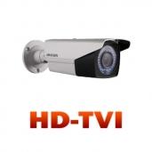 HD-Turbo vaizdo stebėjimo kameros