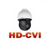 HD-CVI valdomos kameros