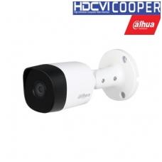 "HD-CVI, CVBS kamera cilindrinė 2MP su IR iki 20m. 1/2.7"" 3.6mm 9"