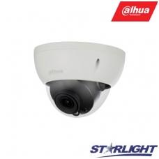 """HD-CVI kupolinė kam. STARLIGHT 8MP, IR pašvietimas iki 30m., 1/1.8"""" 2.8mm, IP67, IK10"""