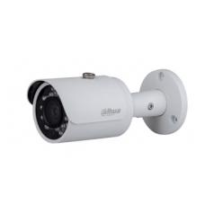 HD-CVI, TVI, AHD, CVBS kamera cilindriinė 2MP su IR iki 30m. 1/2