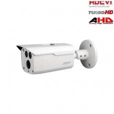 HD-CVI, TVI, AHD, CVBS kamera cilindrinė 2MP su LXIR iki 80m.,1/