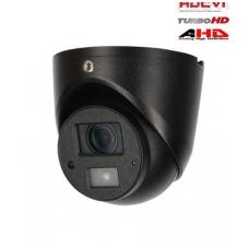 HD-CVI, TVI, AHD, CVBS kamera kupolinė 2MP su IR iki 20m, 3.6mm.