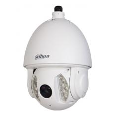 HD-CVI valdoma kam. su IR SD6A230I-HC