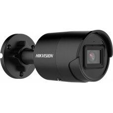 Hikvision bullet DS-2CD2043G2-IU F2.8 (juoda)