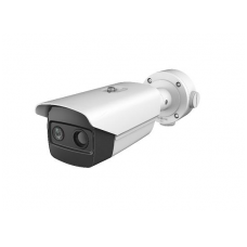 Hikvision bullet termovizorinė DS-2TD2636-10 F10