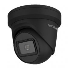 Hikvision dome DS-2CD2385G1-I F2.8 (juoda)