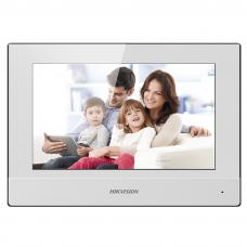 Hikvision IP vaizdo telefonsynės komplektas DOMO-2, dviejų abonentų