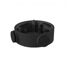 Hikvision kameros laidų sujungimo dėžutė DS-1260ZJ (juoda)