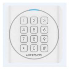 Hikvision kortelių skaitytuvas DS-K1801EK