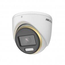 Hikvision Kupolinė kamera DS-2CE70DF3T-MFS F2.8