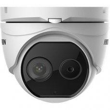 Hikvision kupolinė termovizorinė DS-2TD1217-2/V1