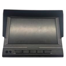 Hikvision LCD mobilus monitorius DS-MP1301