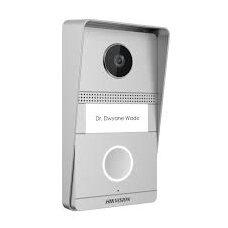 Hikvision telefonspynė DS-KV1101-ME2/Flush
