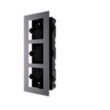 Įleidžiama dėžutė Hikvision DS-KD-ACF3/Plastic