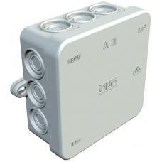 Instaliacinė dėžutė laidams, IP55-L