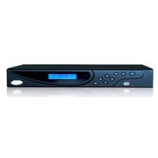 IP įrašymo įrenginys 16kam. 1HDD NVR41016-16PECO