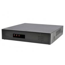 IP įrašymo įrenginys 4kam. 1HDD NVR4104-4PECO