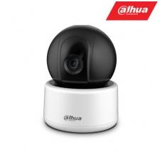 IP kamera 2MP vidinė, 3.6mm. 90°, WIFI, mik., garsiakalbis, apšvietimas iki 10m. PT 0°~355°