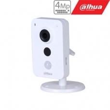 IP kamera 4MP vidinė, WIFI, mikrofonas, garsiakalbis, 4MP(2688x1520) 25fps