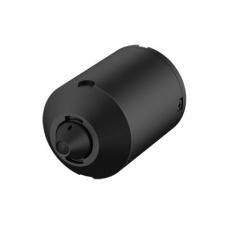 IP kameros objektyvas 4MP, 2.8mm 83.4° WDR(100dB), 3D-DNR, IVS