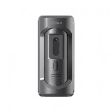 IP telefonspynės spalvota kamera, 2MP, IP 65, 2.8mm 100°, IK10,