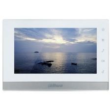 IP Vaizdo telefonspynės monitorius LCD  jungiamas dviem laidais,