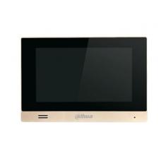 IP Vaizdo telefonspynės spalvotas monitorius LCD, 7 colių 800x48