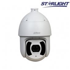 IP valdoma kamera STARLIGHT 2.0MP su IR iki 200m,  25x zoom, sma