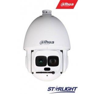 IP valdoma kamera intelligent  STARLIGHT 2MP, laser 500m, 30x, I