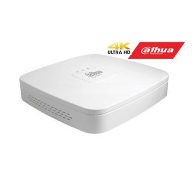 IP įrašymo įrenginys 8kam. 1HDD, 80Mbps, 1kn. 8MP, 8kn. 2MP 1080P, H.265+, easy4ip