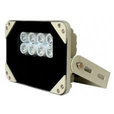 IR šviestuvas 60m. 60° XD-S-8-60IR
