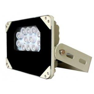 IR šviestuvas 80m. 90° XD-S-12-90IR