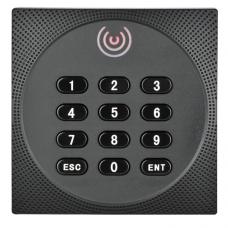 Išorinis RFID skaitytuvas ZKTeco KR612E-RS