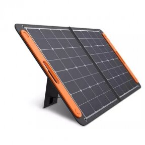 Jackery SolarSaga 100W saulės modulis