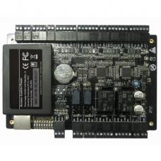 Kelių durų RFID kontoleris ZKTeco C3-200