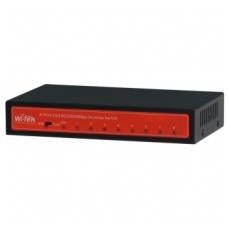 Komutatorius Wi-Tek WI-SG108