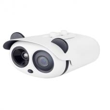 Kūno temperatūrą aptinkanti IP kamera ZKTeco ZN-T5/F