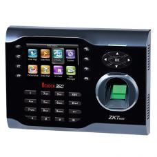 Laiko apskaitos terminalas ZKTeco iClock360