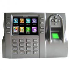 Laiko apskaitos terminalas ZKTeco iClock560/POE