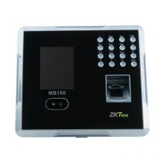 Laiko apskaitos terminalas ZKTeco MB160