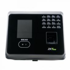 Laiko apskaitos terminalas ZKTeco MB360