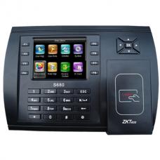 Laiko apskaitos terminalas ZKTeco S680