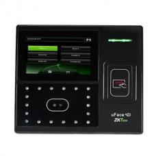 Piršto atspaudą atpažinantis laiko apskaitos terminalas ZKTeco uFace401