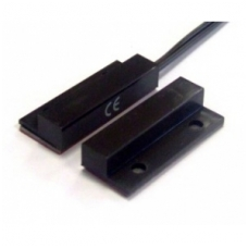 Lipnus magnetinis kontaktas (rudas)