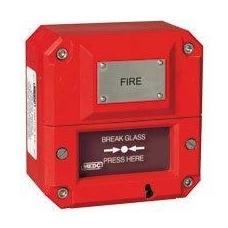 MEDC BG2 Manual Alarm Call Point (flammable atmospheres)