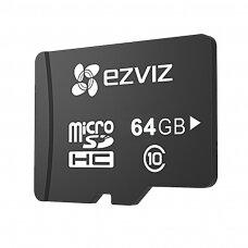 Mikro SD kortelė EZVIZ CS-CMT-CARDT64G