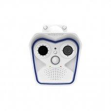 Mobotix termovizorinė kamera M16 AllroundDual