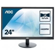 Monitorius AOC M2470SWH